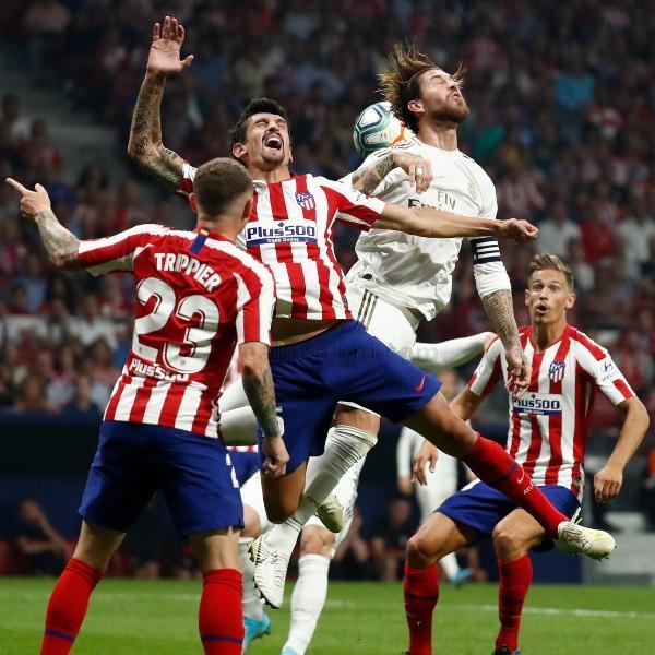 Piala Super Spanyol Sarat Drama - Historia