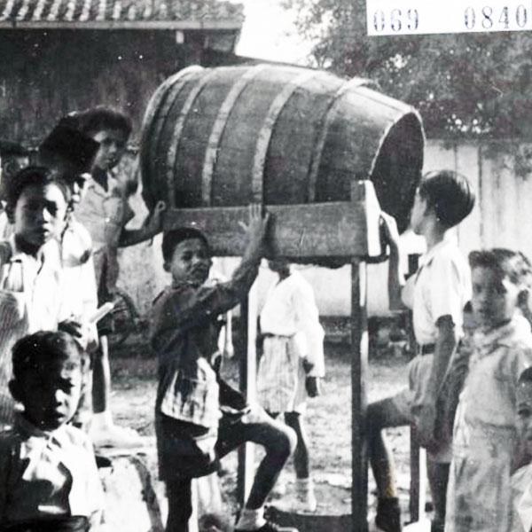 Menentukan Hari Lebaran Pada Masa Kolonial